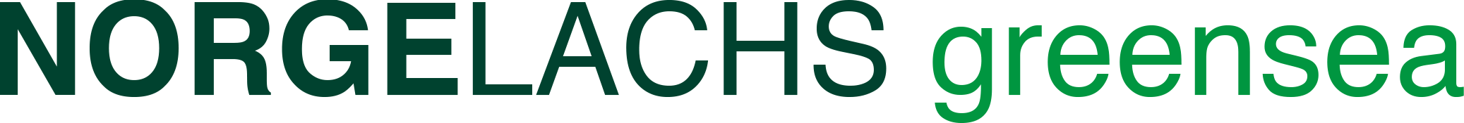 greensea - Irischer Lachs